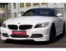 BMW Z4 E89 R-Line Front Bumper Extension