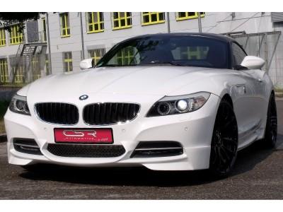 BMW Z4 E89 R-Line Frontansatz