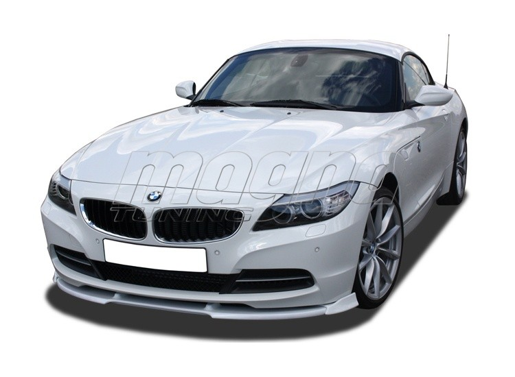 bmw z4 e89 v2 front bumper extension. Black Bedroom Furniture Sets. Home Design Ideas