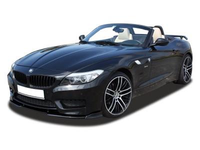 BMW Z4 E89 Verus-X Front Bumper Extension