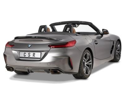 BMW Z4 G29 Crono Rear Wing Extension