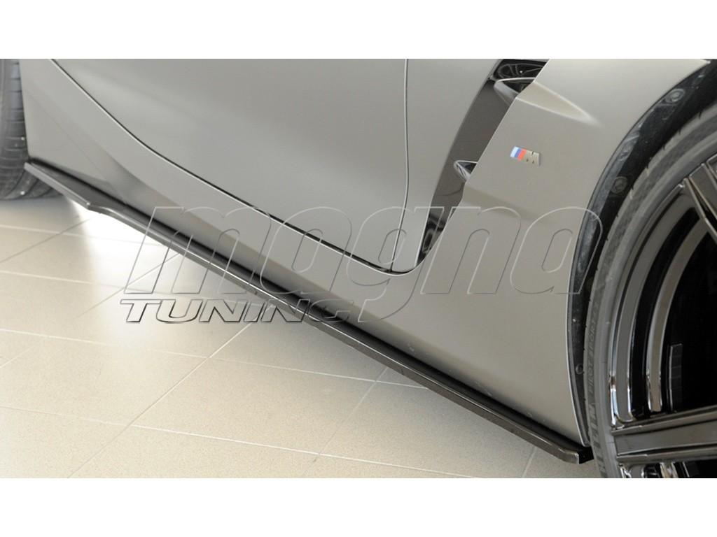 BMW Z4 G29 Razor Body Kit