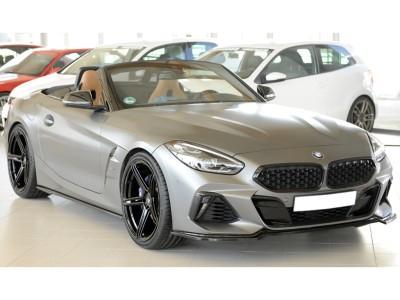 BMW Z4 G29 Razor Seitenschwelleransatze