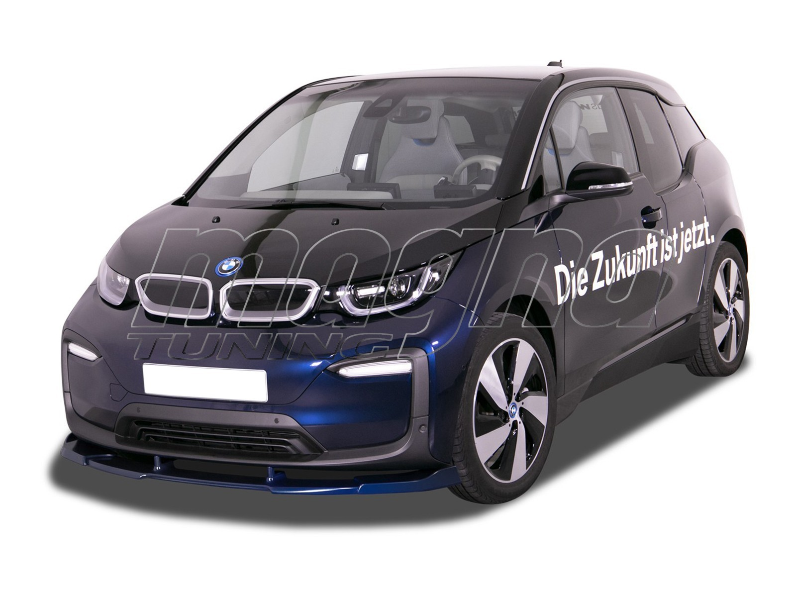 BMW i3 Verus-X Front Bumper Extension
