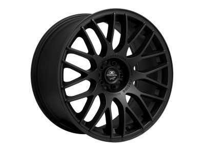 Barracuda Karizzma Matt Black PureSports Wheel