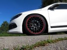 Barracuda Karizzma Matt Black PureSports/CTR Wheel