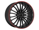 Barracuda Le Mans PureSports/CTR Wheel