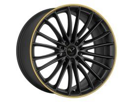 Barracuda Le Mans PureSports/CTY Wheel