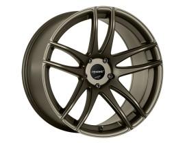 Barracuda Shoxx Bronze Wheel