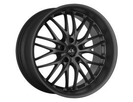 Barracuda Voltec T6 Matt Black PureSports Wheel
