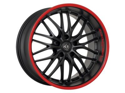 Barracuda Voltec T6 Matt Black PureSports/CTR Felge