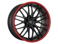 Barracuda Voltec T6 Matt Black PureSports/CTR Wheel