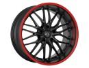 Barracuda Voltec T6 SUV Janta Matt Black PureSports/CTR