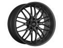 Barracuda Voltec T6 SUV Janta Matt Black PureSports