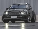 Bentley Bentayga Exclusive Wide Body Kit