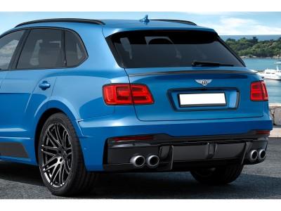 Bentley Bentayga Stenos Rear Wing