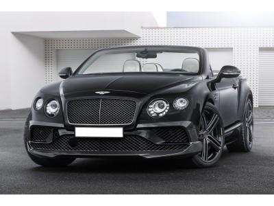 Bentley Continental GT / GTC MK2 Stenos Body Kit