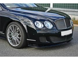 Bentley Continental GT MX Frontansatz