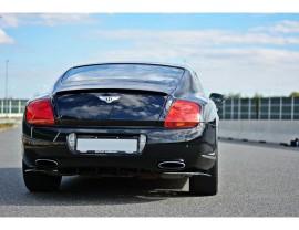 Bentley Continental GT MX Heckansatz