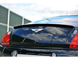 Bentley Continental GT MX Rear Wing