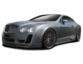Bentley Continental GT/GTC Aeris Body Kit
