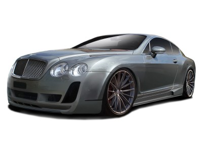 Bentley Continental GT/GTC Aeris Body Kit