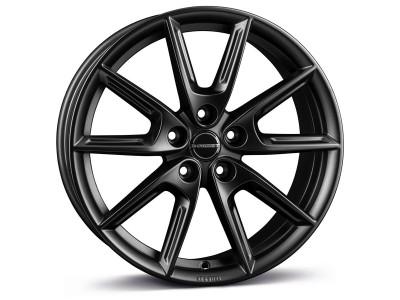 Borbet Classic LX18 Black Matt Wheel
