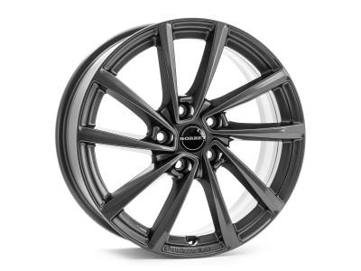 Borbet Classic V Mistral Anthracite Glossy Wheel