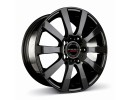 Borbet Commercial C2C Black Glossy Wheel