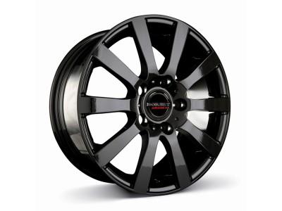 Borbet Commercial C2C Janta Black Glossy
