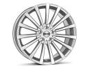Borbet Premium BLX Brilliant Silver Wheel