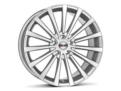 Borbet Premium BLX Janta Brilliant Silver