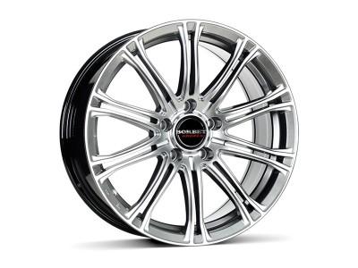 Borbet Premium CW1 Janta Hyper Silver