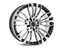 Borbet Premium RB Black Polished Felge