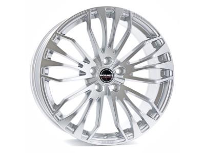 Borbet Premium RB Janta Sterling Silver