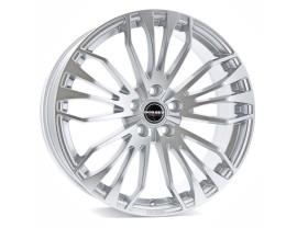 Borbet Premium RB Sterling Silver Felge