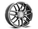 Borbet Premium XA Anthracite Wheel