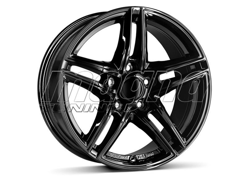 borbet premium xrt black glossy wheel. Black Bedroom Furniture Sets. Home Design Ideas