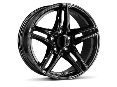 Borbet Premium XRT Janta Black Glossy