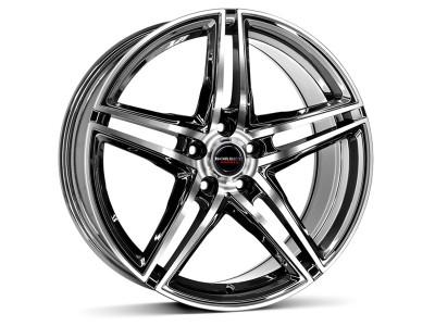 Borbet Premium XRT Reflectic Wheel