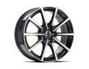 Borbet Sports BL5 Black Polished Glossy Felge