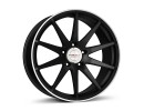 Borbet Sports GTX Black Rim Polished Matt Wheel