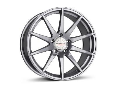 Borbet Sports GTX Janta Titan Glossy