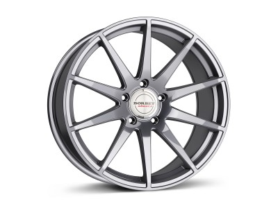 Borbet Sports GTX Titan Glossy Wheel