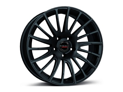 Borbet Sports LS2 Matt Black Felge
