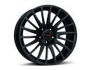Borbet Sports LS2 Matt Black Wheel