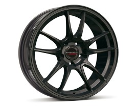 Borbet Sports MC Black Glossy Felge