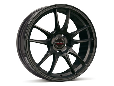 Borbet Sports MC Black Glossy Wheel