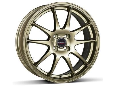 Borbet Sports RS Bronze Matt Felge
