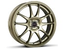 Borbet Sports RS Bronze Matt Wheel